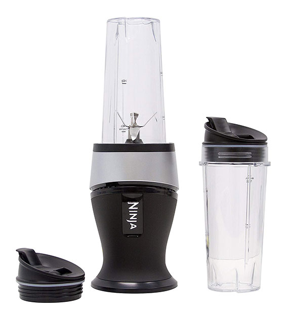 Ninja Personal Blender for Smoothies QB3001SS