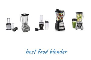 Best Blender Under 100